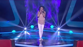 "Ana Catarina - ""Flashlight"" 