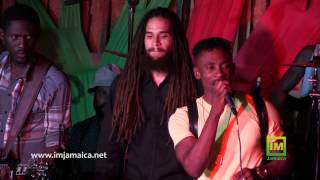 Christopher Martin at Keznamdi Live