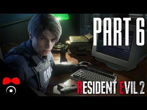 OBCHŮDEK SE ZBRANĚMI! | Resident Evil 2 #6