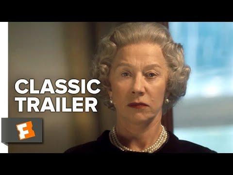 The Queen (2006) Official Trailer - Helen Mirren Movie HD