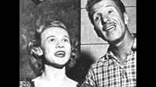 Ferlin Husky & Jean Shepard - Let's Kiss And Try Again