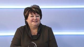 Татьяна Сапожникова о подготовке к юбилею Дворца Творчества