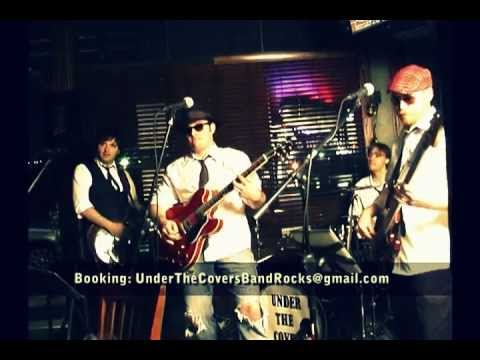 Sunglasses At Night performed by Under The Covers
