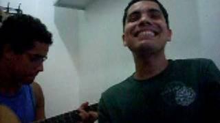 Ramon Argolo & Tácio Argolo - Mil vezes (Djavan)