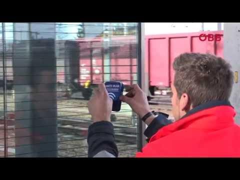Video Von WLAN bis Virtual Reality: Der Bahnhof wird zum digitalen Schmelztiegel