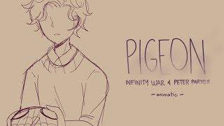 Pigeon || Infinity War Animatic/Storyboard