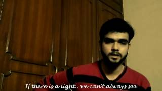 U2 - Song For Someone Cover - shreyans