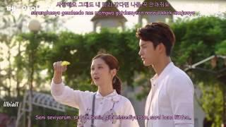 (Remember You OST Part 5)Ben-Hug Me Türkçe Altyazılı(Hangul-Rom)