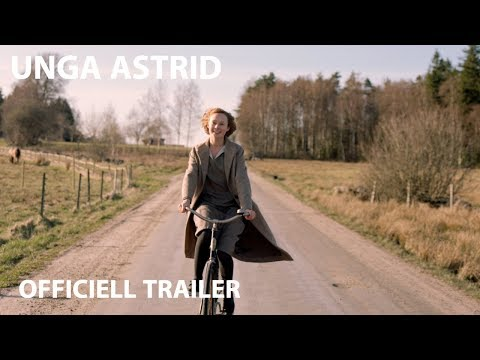 Becoming Astrid - image 1