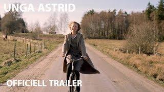 """Premiär för """"Unga Astrid"""""""