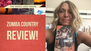 Zumba Country DVD Review