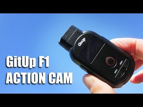 gitup-f1-action-camera