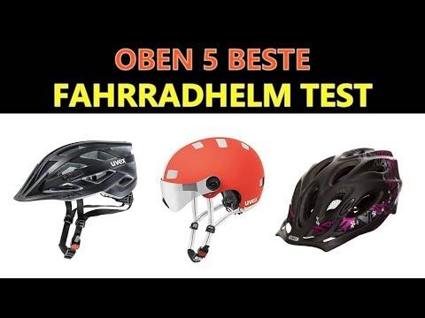 Beste Fahrradhelm Test 2018