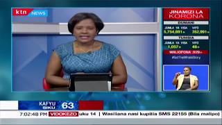 Aisha Jumwa atimuliwa kutoka kwenye tume inayosimamia masuala ya bunge