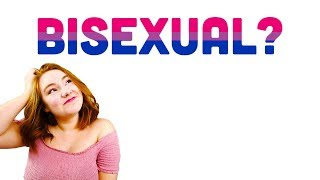 How I Knew I was Bisexual (1 Year Coming Out!) [CC] | What's My Body Doing