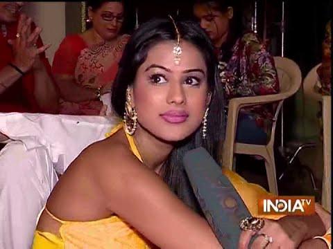 Jamai Raja: Exclusive Chat with Nia Sharma - India TV
