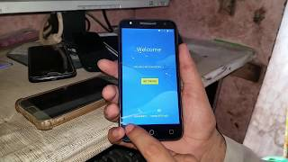 Alcatel U5 5047U Google Bypass Without PC                    | mobile cell phone |