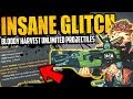 Borderlands 3: INSANE BLOODY HARVEST GLITCH - How To Get UNLIMITED Projectiles - 1 Shot = 100 Shots