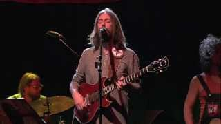 "Chris Robinson Brotherhood: ""Ride"""