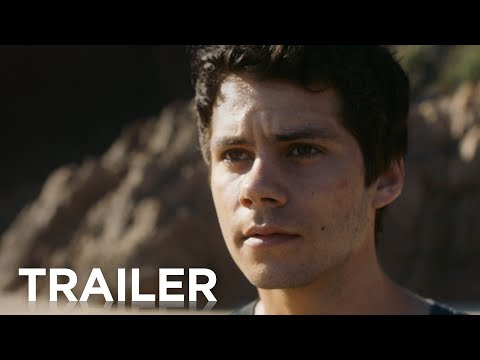 Maze Runner: A Cura Mortal | Trailer Oficial 2 | Legendado HD