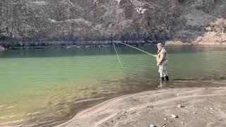 Двуручные удилища Deer Creek Switch Rods