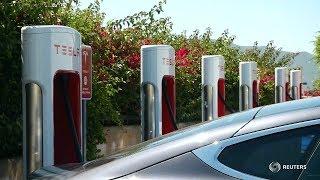 Бесшумный убийца нефти. Произведет ли электромобиль энергетическую революцию?