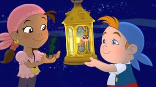 Jake and the Never Land Pirates   Jake Saves Bucky Trailer   Disney Junior Official