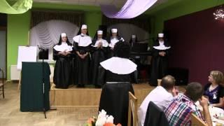 preview picture of video 'Biesiada Śląska w Połomi'
