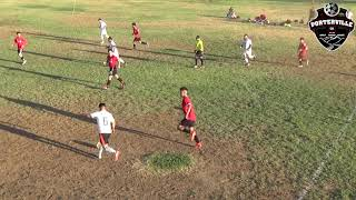 Porterville Adult Soccer League Mens Highlights Week One 8/16/2019