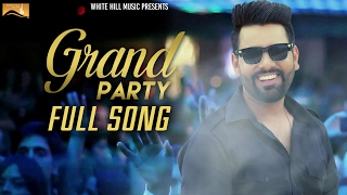 Grand Party  Pavvy Dhanjal
