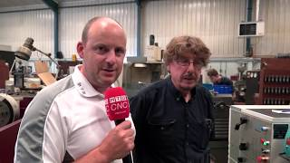 """""""Have you seen the differences on the new Colchester manual lathes?"""""""