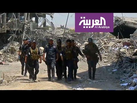 العرب اليوم - شاهد: مظاهرات بغداد الأخيرة كشفت سيطرة إيران على العراق