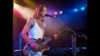 Long Way Around - Chris Whitley