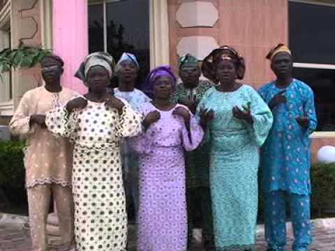 Download ECWA CHOIR  ILORIN HD Mp4 3GP Video and MP3
