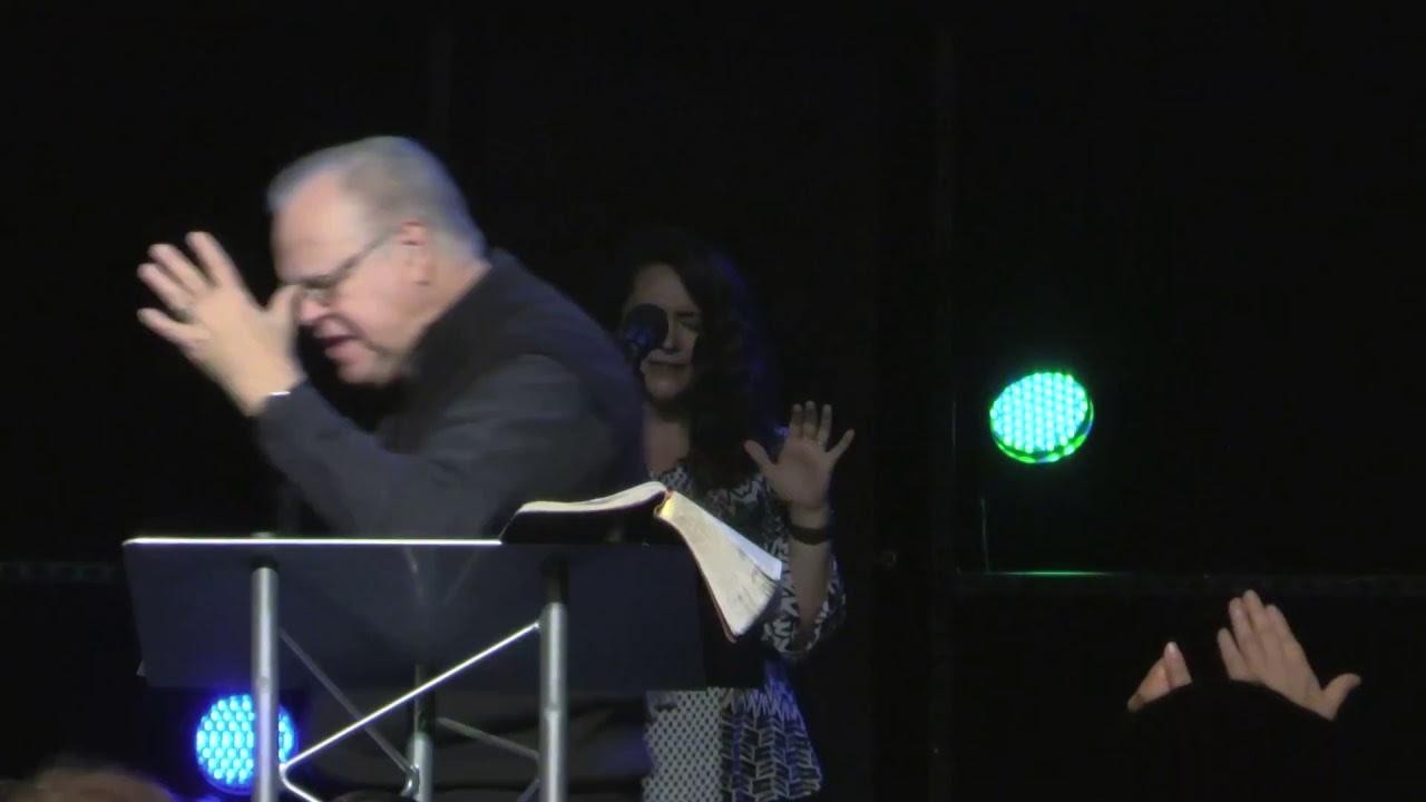 "1-21-18 – Dr. Wayne Lee – ""Transforming People of God"""