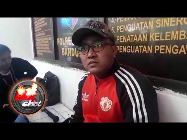 Hot Shot 24 Januari 2020 - Menanti Hasil Autopsi Almh. Lina Jubaedah