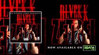 Black K - Zetrei feat. Joochar, Elow'n & Weedgunz