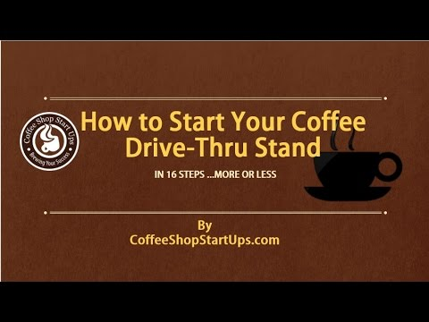 , title : 'How To Start A Coffee Stand - Powerpoint 1