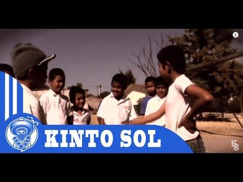 Todo Tiene Su Modo - Kinto Sol (Video)