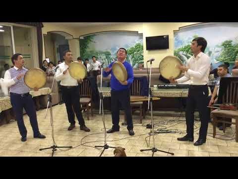 Bek Doirachilar ansambli    Maruf Azimov tugilgan kun 2017