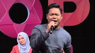 MeleTOP - Persembahan LIVE Shamel 'Hidup Antara Mati' Ep172 [16.2.2016]