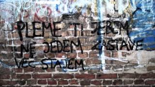 Kontra - Šutnja (Official video)