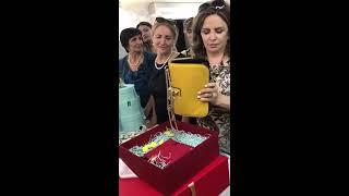 Свадебный подарок на миллион от свекрови. Никто не ожидал
