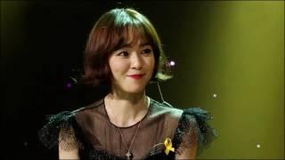 Kim Yoon Ah (Jaurim) - Nocturne