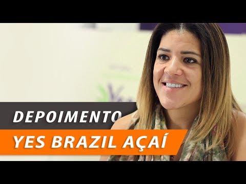 Lanchonete Yes Brazil Açaí