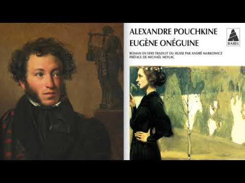 Vidéo de Alexandre Pouchkine