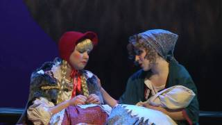 "BCA INTO THE WOODS ""NO ONE IS ALONE"" HD"