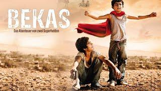 Bekas – Das Abenteuer von zwei Superhelden (ABENTEUER DRAMA ganzer Film Deutsch | HD)