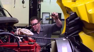 Truck Fleet Maintenance Management & Supervisory Careers at Penske Truck Leasing