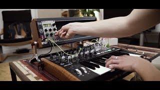Music Creation for Teaser Arturia Minibrute 2 Ecosystem